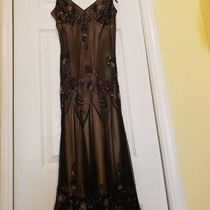 Papell Boutique Vintage Dress